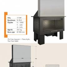 hlhc-105